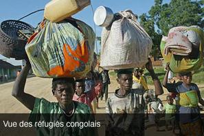 Un total de 182.354 réfugiés congolais sont signalé avoir regagné le pays entre les années 2011 et juin 201 | CONGOPOSITIF | Scoop.it