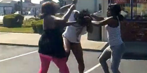 Black Girl Hate: Struggling For Sisterhood | Gender and feminisms | Scoop.it