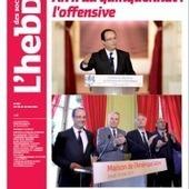 L'hebdo des socialistes n°697 - «An II du quinquennat : l'offensive»   Actualité de la politique française   Scoop.it
