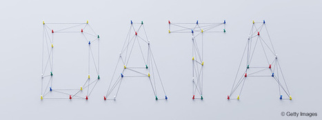 Le marketing digital est-il devenu data dépendant ? - HBR | digital | Scoop.it