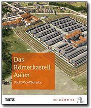 Das Römerkastell Aalen | Acquisitions de la BSA | Scoop.it