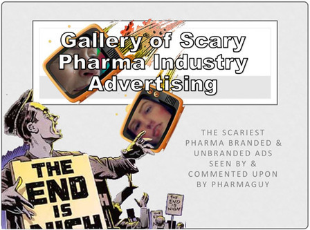 PinUp: Pharma Heroes, Woodcock Reigns, Depressed Mobile App, Scary Ads, Chantix Black Box, More... | Pharma Marketing News, Views & Events | Scoop.it