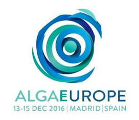 The Aquaculturists: 09/06/2016: AlgaEurope 2016: Algae in our daily lives | Global Aquaculture News & Events | Scoop.it