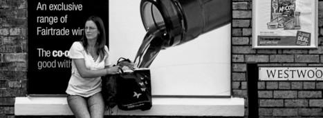 Black and white street photography - ViewBug.com | black & white and street photography | Scoop.it