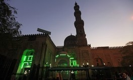 Egypt Islamists win nearly 2 thirds of seats | Égypt-actus | Scoop.it