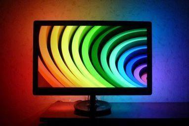 Lightpack : l'Ambilight de Philips pour tous les écrans | Display | Scoop.it