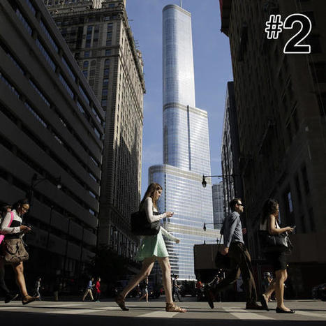 20 of Chicago's greatest ideas, for now | Real Estate Plus+ Daily News | Scoop.it
