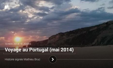 Non Google+ n'est pas mort et ne sert pas à rien ! La preuve avec les Google histoires via Etourisme.info | e-tourisme & voyage(s) sur mesure(s) | Scoop.it