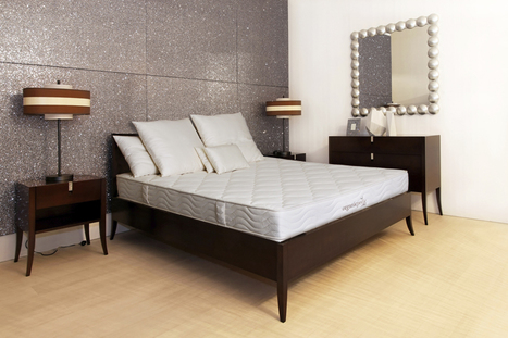 Reasons to buy an Organic Mattress | Swt Home | Scoop.it