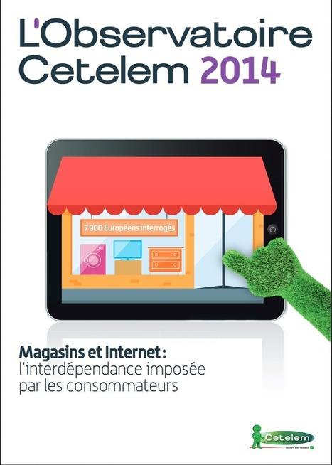 71% des consommateurs recherchent en magasin la variété de choix offerte sur Internet (Observatoire Cetelem 2014) » Connected Store | Connected Store | OmniChannel Commerce | Scoop.it