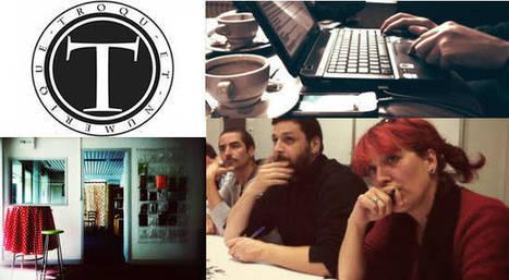 « Garçon ! Un café, un coworking et une impression 3D s'il vous plaît » | NWOW, Futur du monde du travail | Scoop.it