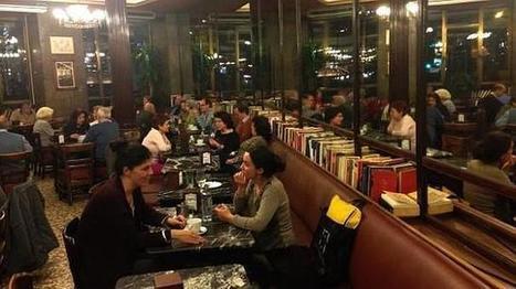 BookCrossing: cuando las calles se convierten en una biblioteca - ABC.es   A Gaceta do CEIP de Sestelo-Baión   Scoop.it