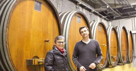 Centre INRA de Colmar : anticiper la viticulture de demain   Le Vin et + encore   Scoop.it