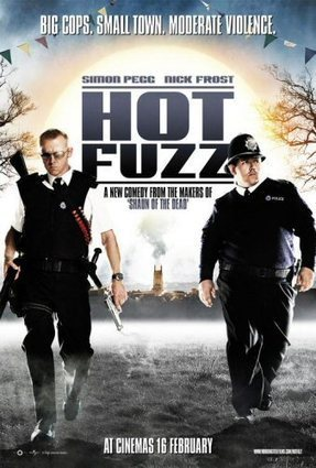 Film/Hot Fuzz - Television Tropes & Idioms | Live lagh and love and be yourself | Scoop.it