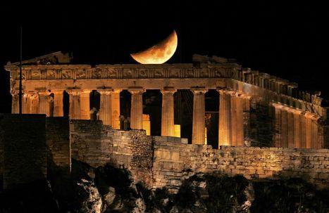 Grèce : sept plans d'austérité, et maintenant ? | Union Européenne, une construction dans la tourmente | Scoop.it