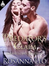 Rosanna Leo Visits With Predator's Claim - | erotica | Scoop.it