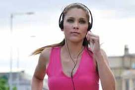 Why you shouldn't plug in and tune out   Health and Fitness   Scoop.it