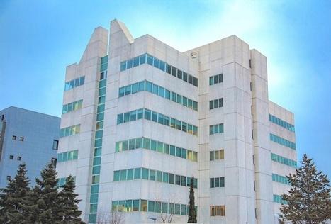 Axiare Patrimonio invierte 13 millones de euros en un nuevo edificio de oficinas de Madrid | retail and design | Scoop.it