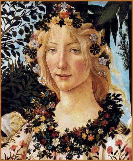 El Mito de Flora | Mitología clásica | Scoop.it