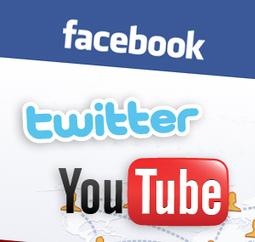 Social media in schools | Social Media Branding and Social Media Business | Scoop.it