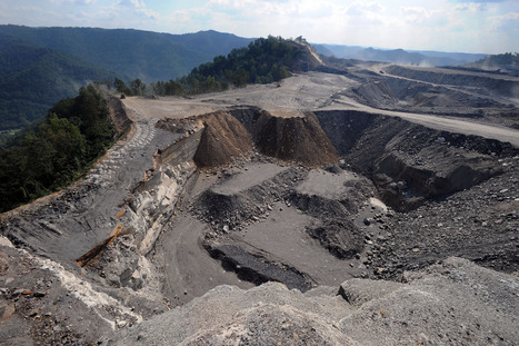 Polluting Appalachia's Streams With Mountaintop Removal Mining Just Got Harder | Sustainable Futures | Scoop.it