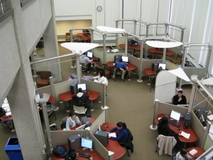 Getting the Most out of Academic Libraries—and Librarians | eLearning News Update | Scoop.it