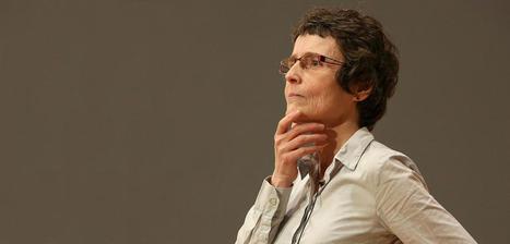Claire Voisin, médaille d'or 2016 du CNRS   Périples et pérégrinations   Scoop.it