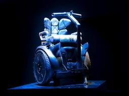 La sedia a rotelle? Si comanda senza mani | Strumenti e Tecnologie | Scoop.it