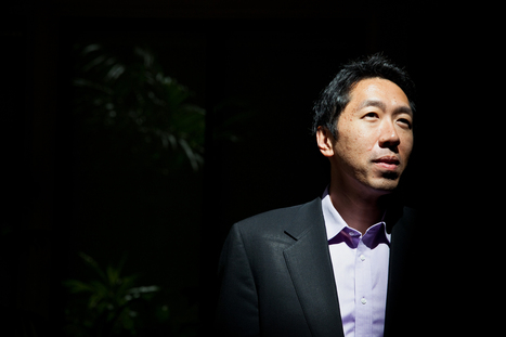 The Man Behind the Google Brain: Andrew Ng and the Quest for the New AI | Enterprise | WIRED | Googlocracy | Scoop.it
