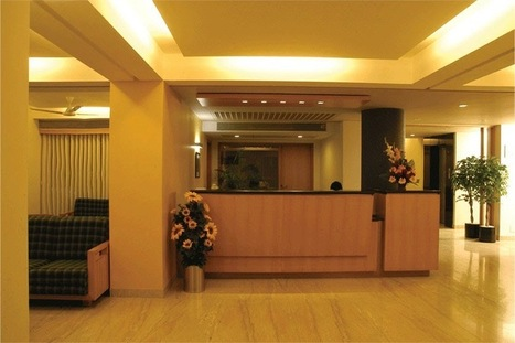 Hotel Skylon - Best Budget Hotel In Ahmedabad: Star Hotel Near Ahmedabad Railway Station Provides Best Services | Hotels | Scoop.it