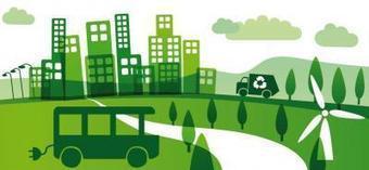 La economía verde como oportunidad para crear empleo - 20minutos.es (blog) | Economía y Ciencias Sociales | Scoop.it