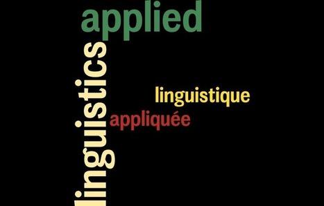 Applied linguistics, linguistique appliqué | au service de l'innovation pédagogique | Scoop.it