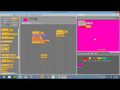 Arkanoid por niveles con scratch | TECNOLOGÍA_aal66 | Scoop.it