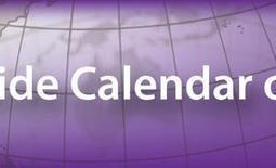 Fwd: TESOL Worldwide Calendar of Events: March 2016 | Resources_4_EFL | Scoop.it