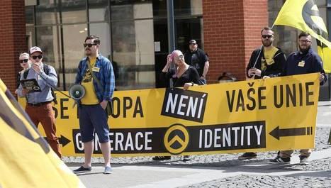 Neonacisté jako hipsteři, Generace identity šaškovala v Ústí nad Labem | ANFAS | Scoop.it
