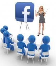 L'importance de votre page Facebook (et des autres réseaux sociaux) dans votre stratégie web-marketing. | Internet c'est toujours le futur. | Breaking new ecommerce | Scoop.it