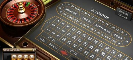 Table Games at Betvictor Casino | Casino Bonus Tips | Scoop.it