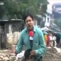 Journalist sacked for reporting from flood victim's shoulders | the interpreters | Scoop.it