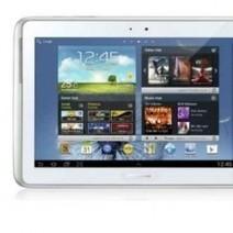 Une tablette 8 pouces chez samsung pour contrer Apple | fixation du prix (mercatique) | Scoop.it