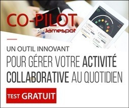 Calinda Software prend ses distances avec Sharepoint | Collaboratif-Info | Collaboration market | Scoop.it