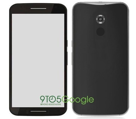 Nexus 6 will reportedly look like oversized Moto X | Just Give IT to me Simple : Technology | Scoop.it