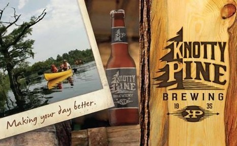 Knotty Pine Returns to Grandview as Knotty Pine Brewing | Columbus Life | Scoop.it