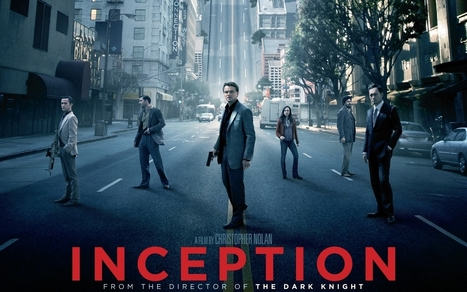 End of Inception De-coded! - SourceFed | Christopher Nolan | Scoop.it
