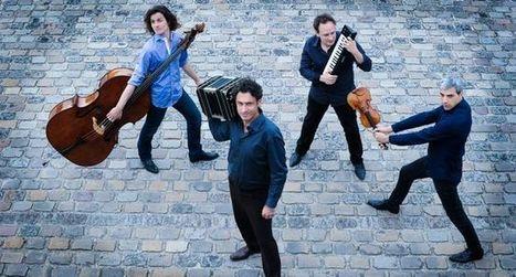 Un festival pour faire découvrir  l'accordéon autrement… | Actualité touristique Fumel-Vallée du Lot | Scoop.it