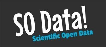 So Data! Open Data et science : 2ème édition | Libertés Numériques | Scoop.it