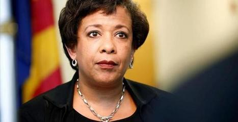New York Post: FBI Agents Tell Us Lynch and Clinton Struck a Deal on That Plane | Police Problems and Policy | Scoop.it