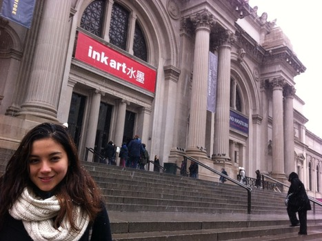 Maki Visits the Metropolitan Museum of Art in New York | Architecture and Sculptures | Scoop.it
