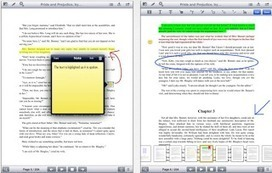 iPad-appar i skolans värld: Claro pdf | Hjälpmedel i skolan | Scoop.it