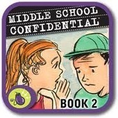 Review: Middle School Confidential 2: Real Friends vs. the Other Kind - Teachers with Apps | iPads in Education | Scoop.it