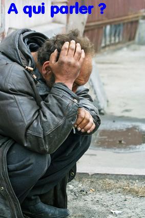Ici, Chez soi - La santé mentale dans la rue | Association solidaire, aide alimentaire , aide aux personnes en difficulté | Scoop.it